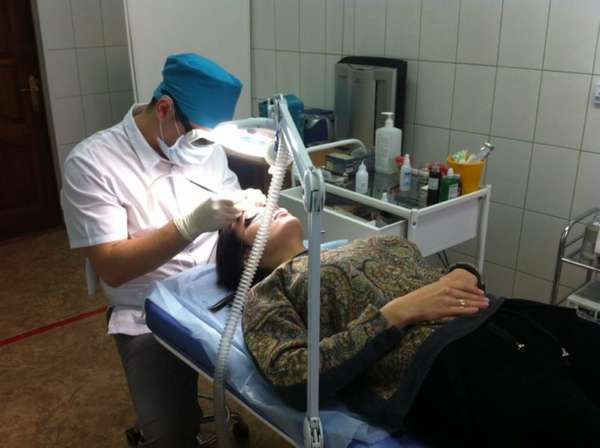 Операция по удалению папилломы