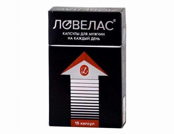 Препарат Ловелас