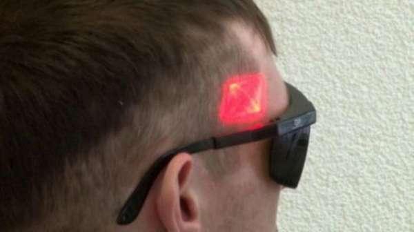 Лазерное кодирование