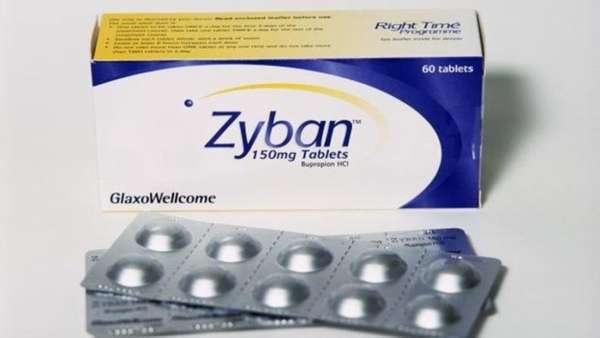 Таблетки Зибан