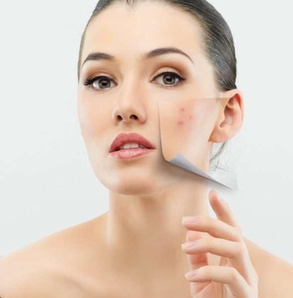 Повреждения на коже