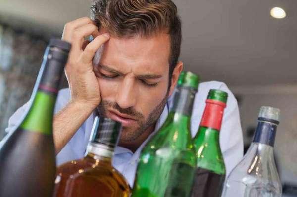Плохое самочувствие после приема алкоголя