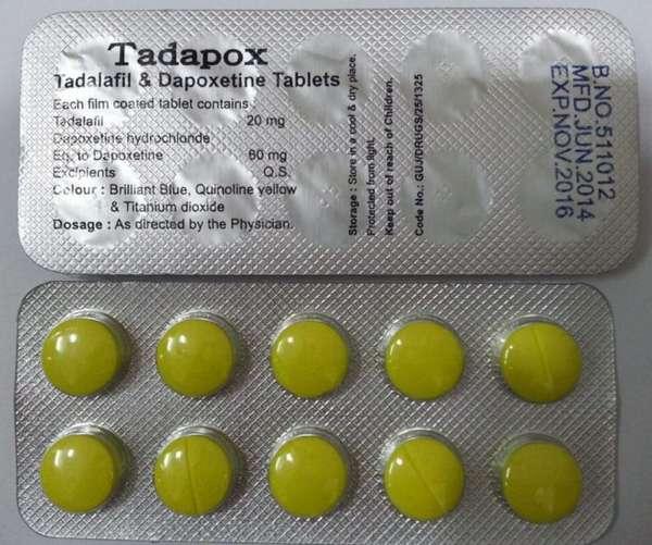 Тадапокс