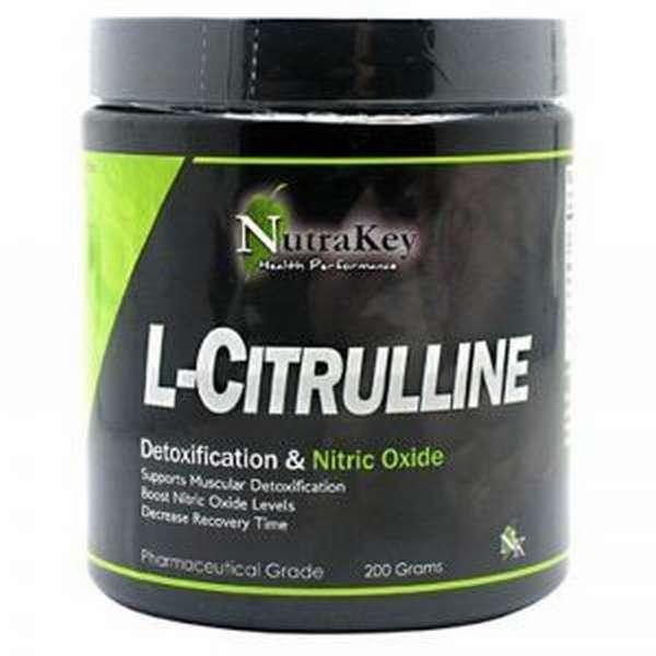 Полезный комплекс L-Цитруллин