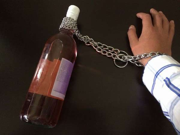 Алкоголизм – это тюрьма