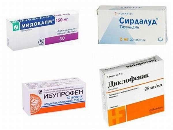 Лекарства при артрите ТБС