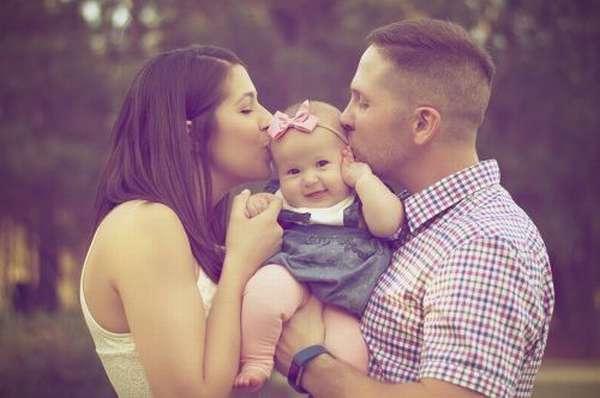 Поддержка родных