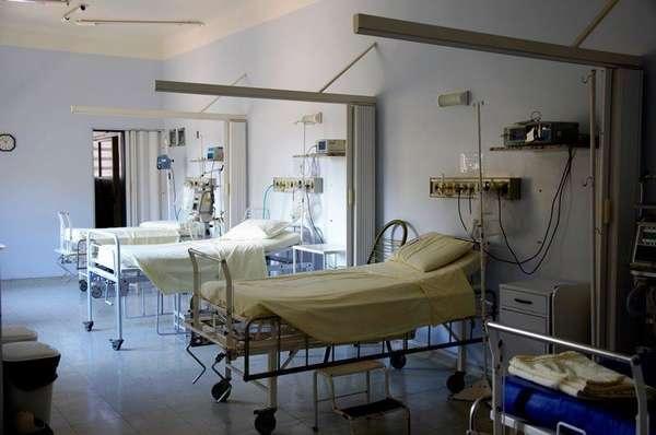 Больничная палата