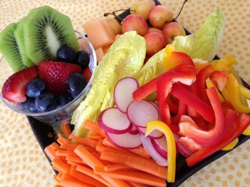 Витаминная пища