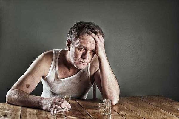 Параноидальный синдром