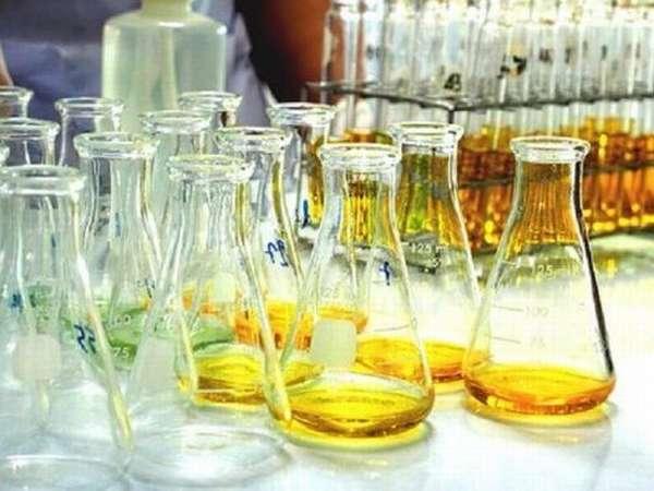 Лабораторные исследования урины