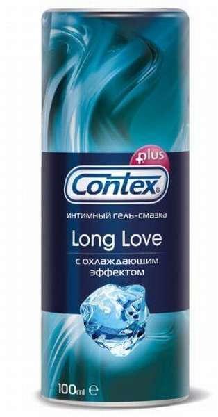 Лубрикант Long Love
