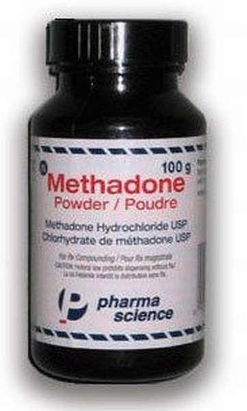 Средство Метадон