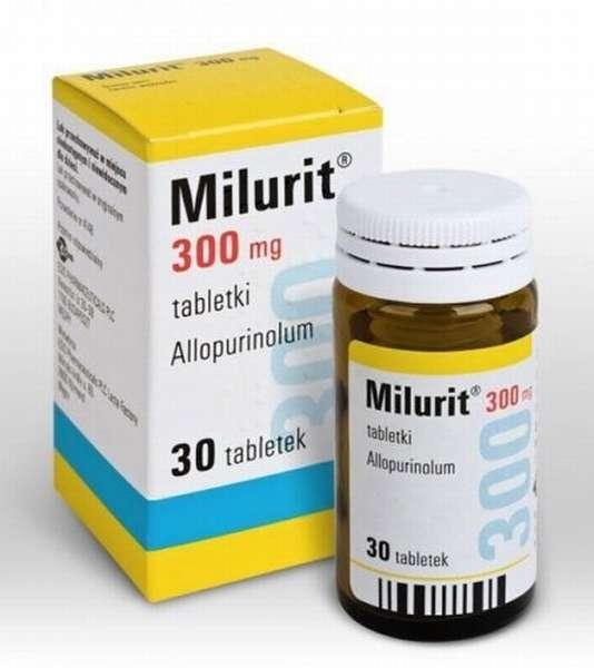 Милурит