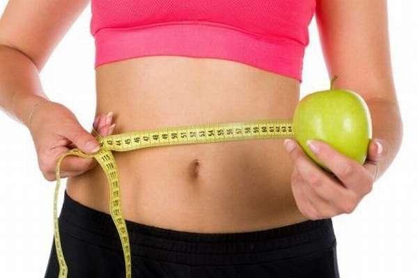 Здоровое питание и фигура