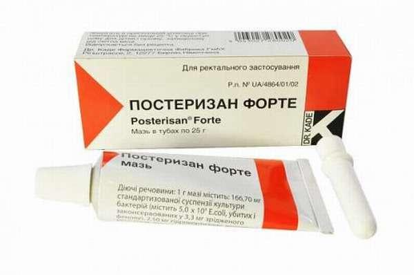 Постеризан Форте