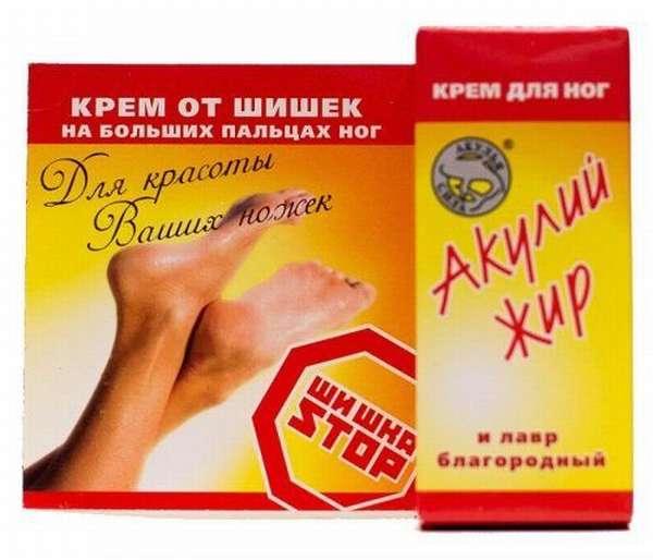 Препарат Шишка стоп