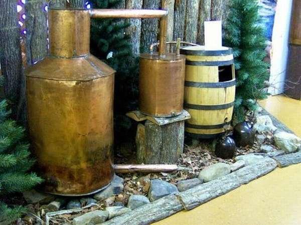 Что такое сивушные масла в самогоне