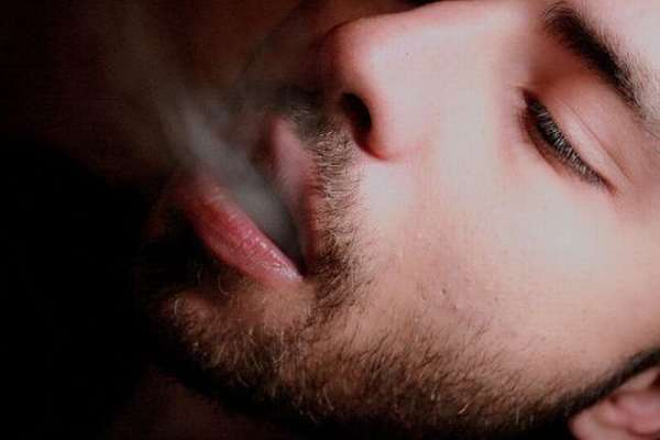 Сигаретный дым