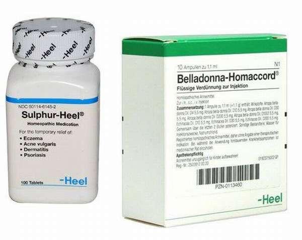 Белладонна и простатит лечение простатита осиной корой