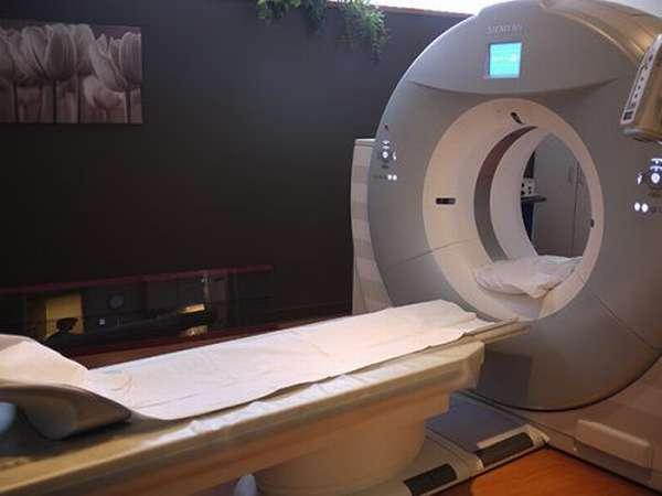 Как проводиться томография?