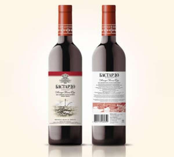 Вино бастардо1