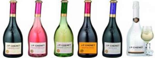 Вино JP1