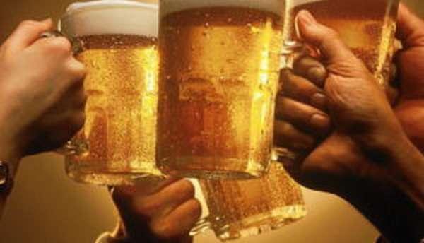 как бросить пить пиво1