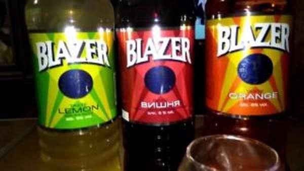 блейзер1