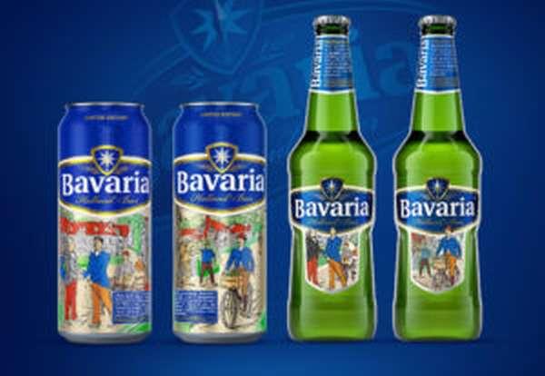 пиво бавария1