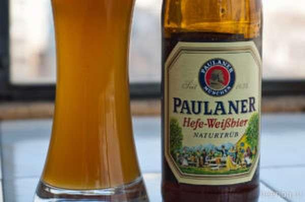 пиво пауланер1