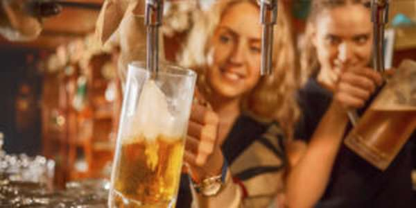 пить пиво1