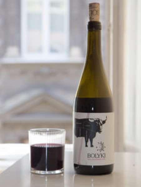 венгерское вино1