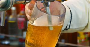 понос после пива1