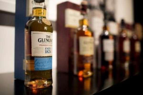 виски гленливет2