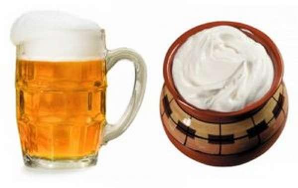 пиво со сметаной2