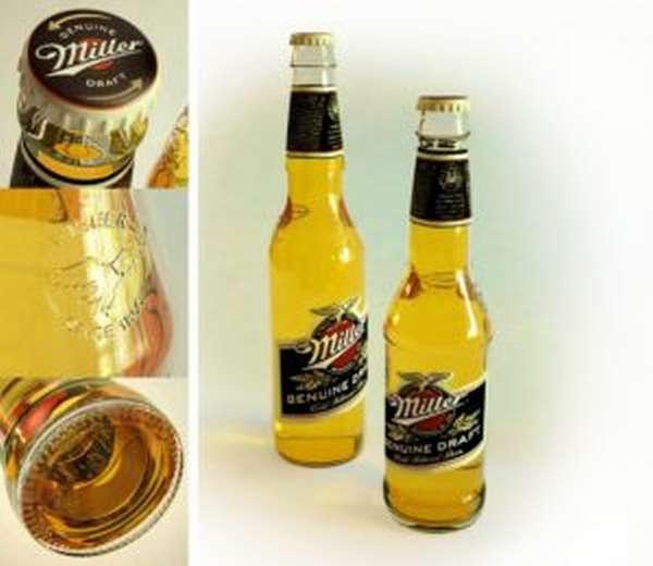 пиво миллер1