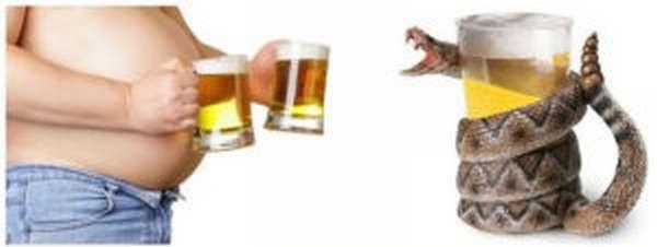 пивной алкоголизм1