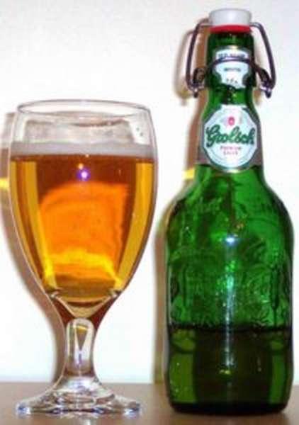 пиво гролш1