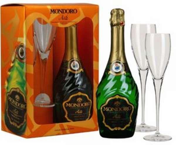 шампанское мондоро1