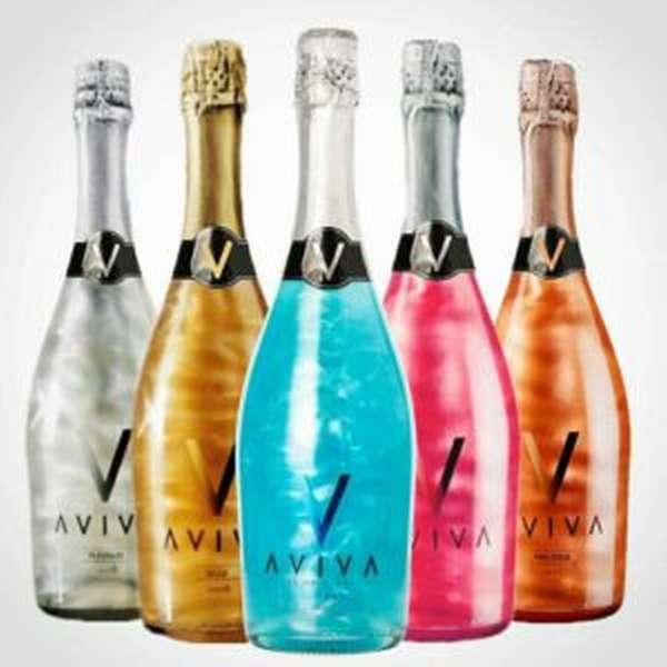 голубое шампанское1