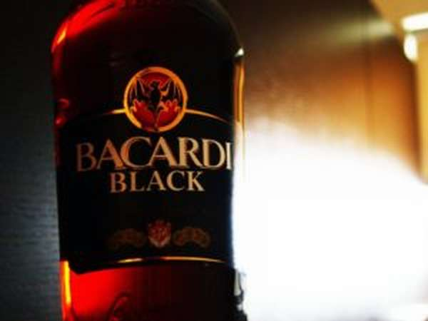 черный бакарди2