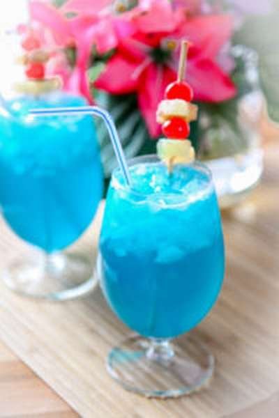 голубые гавайи2