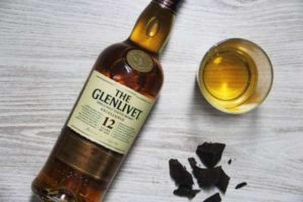 виски гленливет1