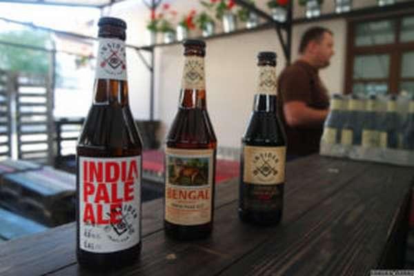крафтовое пиво1