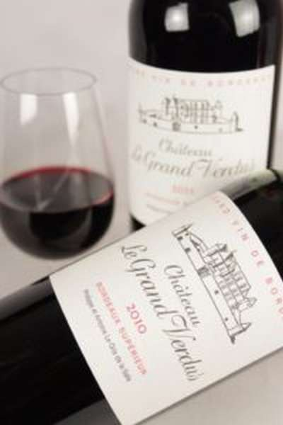 Вино Бордо2