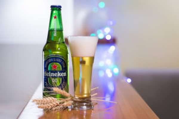 пиво хайнекен1