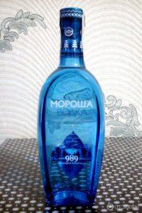 водка мороша1