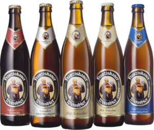 пиво францисканер1