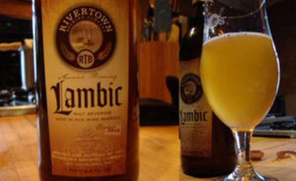 Напиток Ламбик